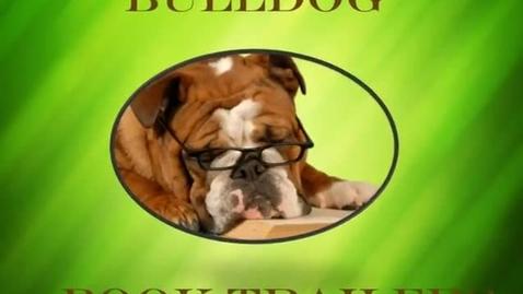 Thumbnail for entry The Secret Zoo Student Bulldog Book Trailer