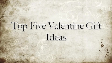 Thumbnail for entry valentines day
