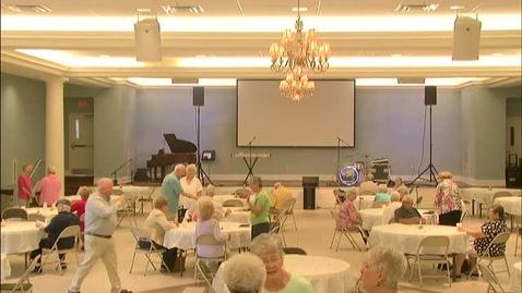 Thumbnail for entry Senior Life - Thursday Gathering - May 27