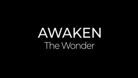 Thumbnail for entry Episode '20 - Session 1 - Awaken the WONDER