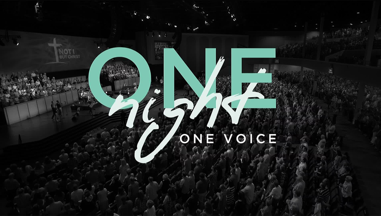 One Night One Voice