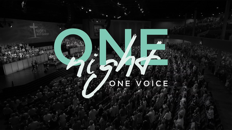 Thumbnail for entry One Night One Voice