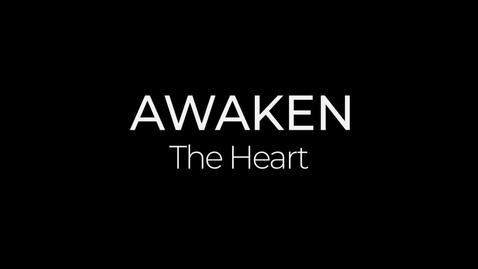Thumbnail for entry Episode '20 - Session 2B - Awaken the HEART