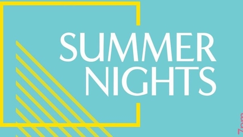 Thumbnail for entry Summer Nights At Ascent - July 21