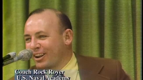 Thumbnail for entry Pulpit Classics - Episode 23 - Coach Rock Royer