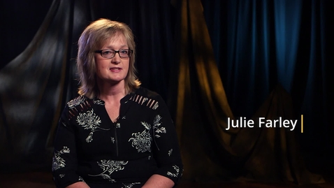 """Thumbnail for entry """"My Road"""" with Julie Farley"""
