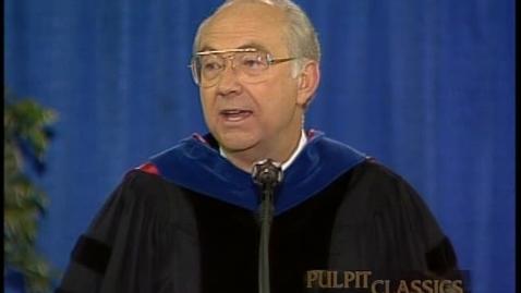 Thumbnail for entry Pulpit Classics - Episode 55 - Sen. Phil Gramm & Hon. Clarence Thomas