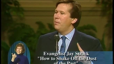 Thumbnail for entry Pulpit Classics - Episode 41 - Jay Strack