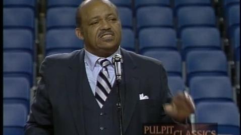 Thumbnail for entry Pulpit Classics - Episode 75 - Dr. E. V. Hill