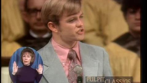 Pulpit Classics - Episode 57 - Tim St. Clair, Randy Williams, Lamarr Mooneyham