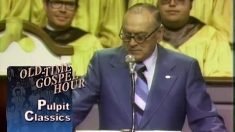 Thumbnail for entry Pulpit Classics - Episode 1 - Dr. B. R. Lakin