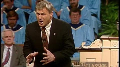"""Thumbnail for entry Pulpit Classics - Episode 64 - John """"Bull"""" Bramlett"""