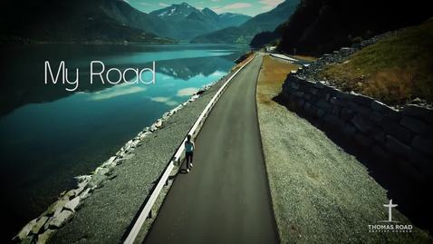 "Thumbnail for entry ""My Road"" with Melody Hicks"