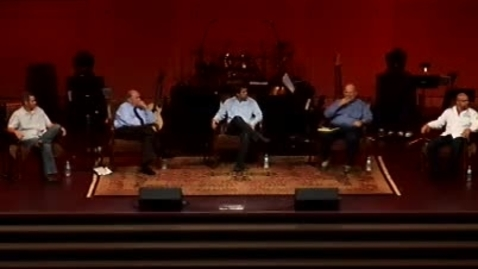 Thumbnail for entry Innovate Church - Pastor's Panel Q&A