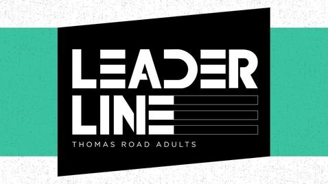 Thumbnail for entry Leader Line 5_13_21