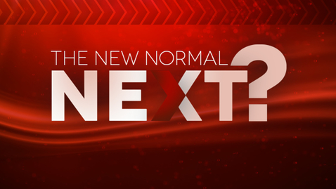 Thumbnail for entry Next? The New Normal: A Walk That Is Worthy