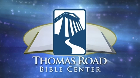 Thumbnail for entry Bible Center - LIVE