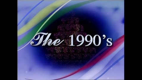 Thumbnail for entry The Best of Christmas Past - The 1990's