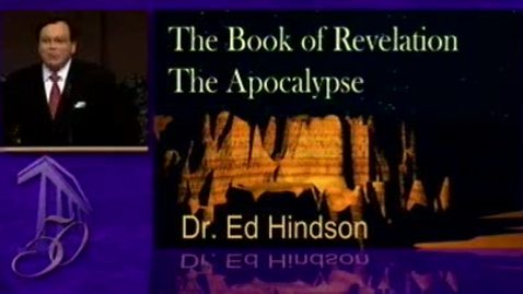 Thumbnail for entry The Book of Revelations in 45 Minutes