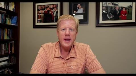 Thumbnail for entry Devotional - Pastor Jonathan - Sept. 1