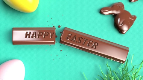 Thumbnail for entry Happy Easter Week 3 4.5.20