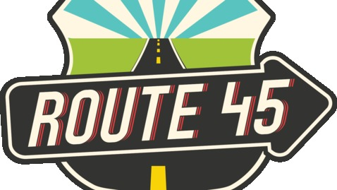 Thumbnail for entry Welcome Back to Route 45!