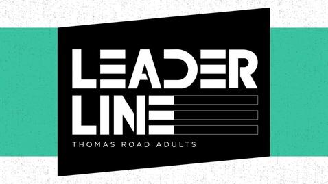 Thumbnail for entry Leader Line 4_8_21