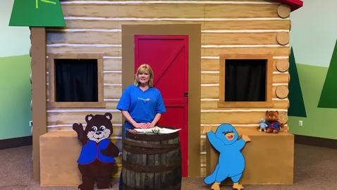 Thumbnail for entry Awana Puggles and Cubbies