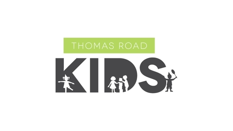 Thumbnail for entry TRBCkids Bible Lesson November 15, 2020