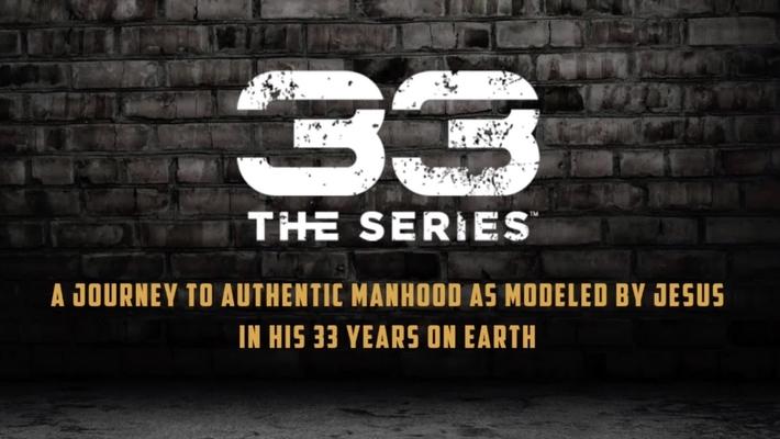Men's Momentum Bible Study - 33 The Series