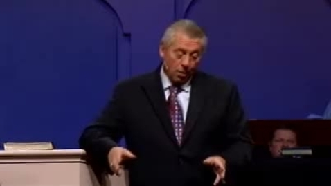 Thumbnail for entry Dr. John Maxwell - September 21