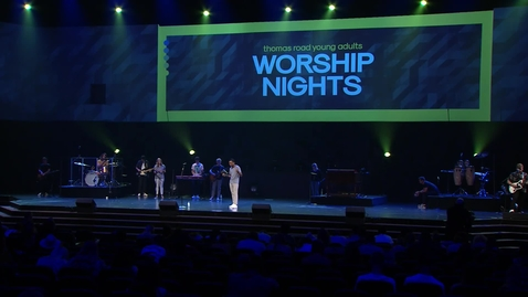 Thumbnail for entry TRYA Worship Nights - September