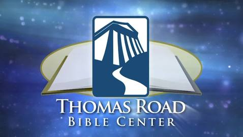 Thumbnail for entry Bible Center - The Doctrine of Salvation Part Four