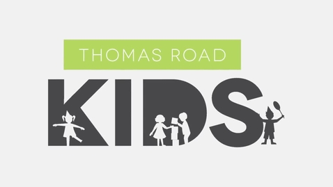 Thumbnail for entry TRBCkids Lesson December 20, 2020