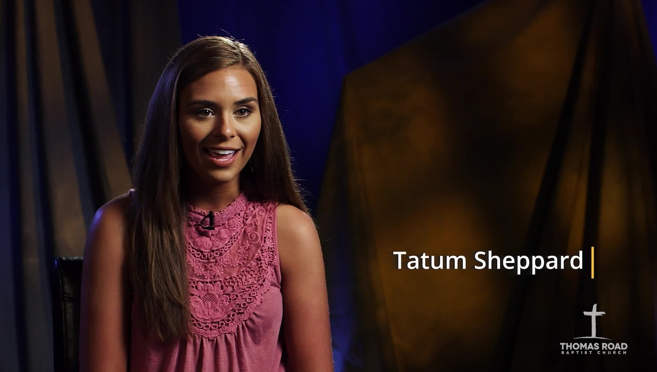 """""""My Road"""" with Tatum Sheppard"""