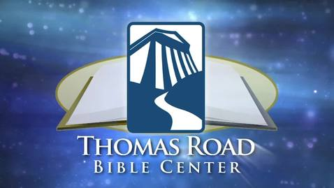 Thumbnail for entry Bible Center - The Doctrine of Salvation Part One