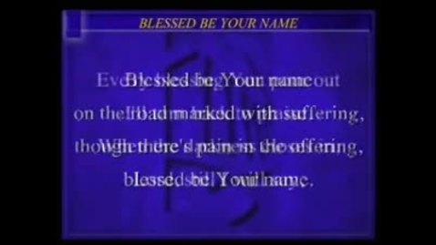 Thumbnail for entry Building Dynamic Faith - Part 1