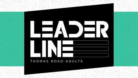 Thumbnail for entry Leader Line 10_14_21