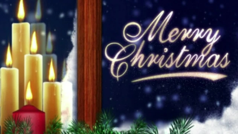 Thumbnail for entry Christmas Eve Service 2010