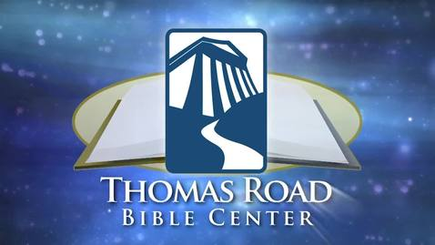 Thumbnail for entry Bible Center - An Overview of Christ's Second Coming