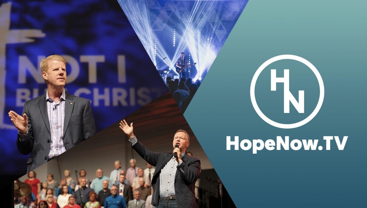 Watch HopeNow.TV