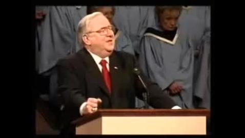 Thumbnail for entry Dynamic Faith and Dynamic Convictions