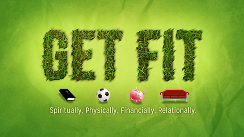 Thumbnail for entry Get Fit: Your Spiritual Health