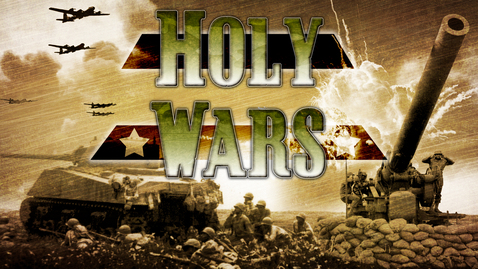 Thumbnail for entry Holy Wars: The Battle Within!