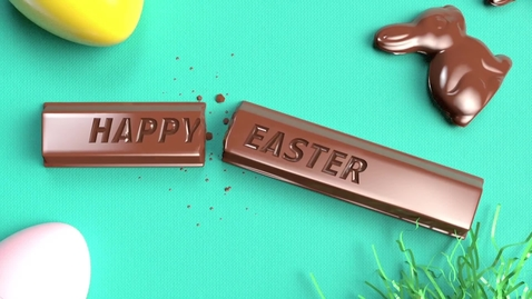 Thumbnail for entry Happy Easter Week 1 Sermon 3.22