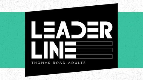 Thumbnail for entry Leader Line 6_3_21