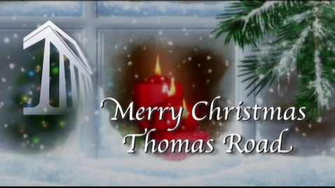 Thumbnail for entry Christmas Eve Service 2007