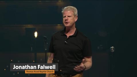 Thumbnail for entry REFUEL19 - Jonathan Falwell