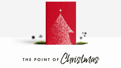 Thumbnail for entry The Point of Christmas: The Covering