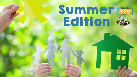 Thumbnail for entry Summer Edition August 16